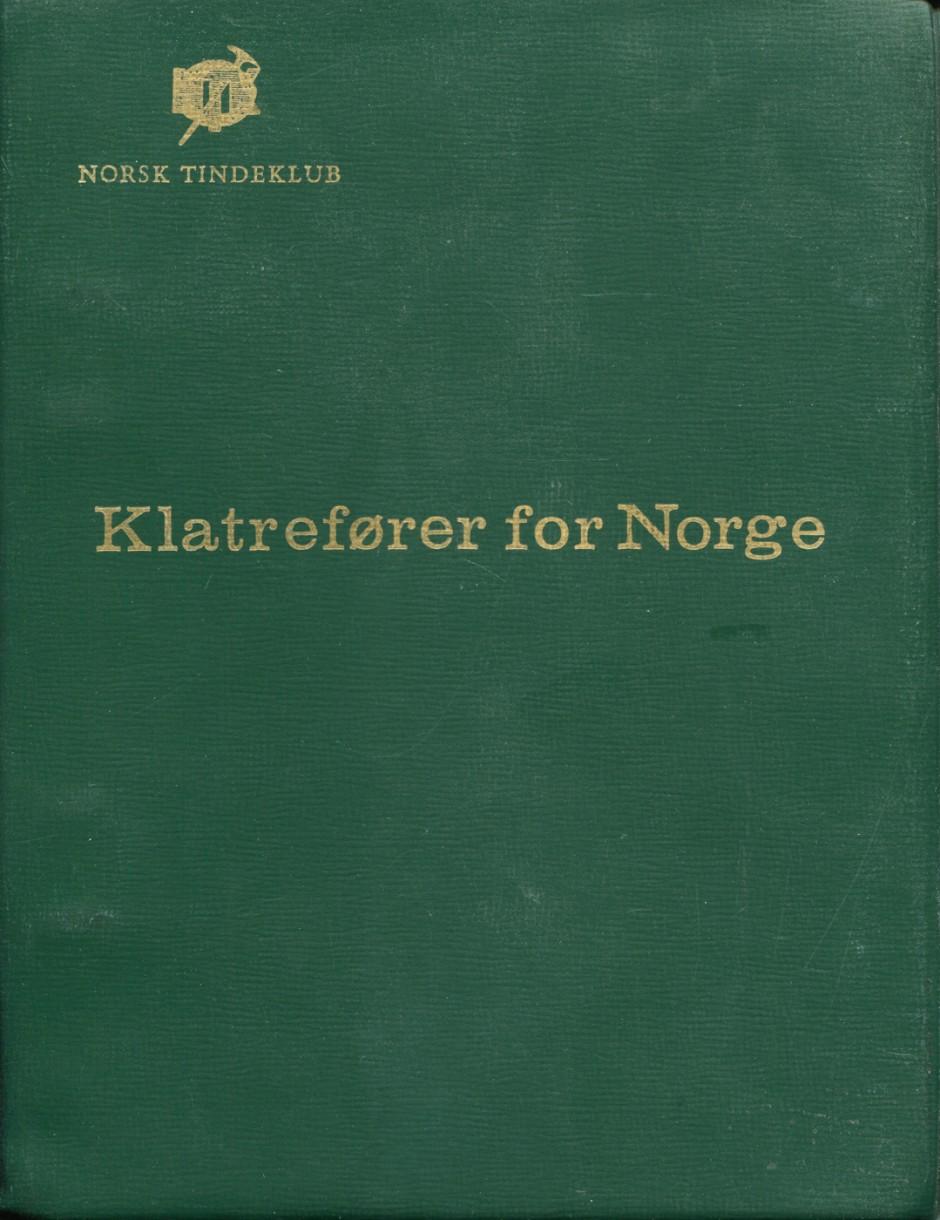 Innerdalen 1970