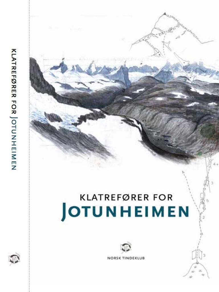 Jotunheimen_Utkast_Omslag