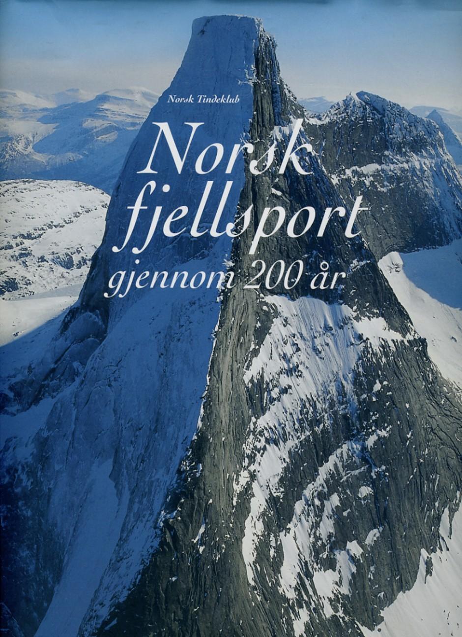 Norsk Fjellsport gjennom 200