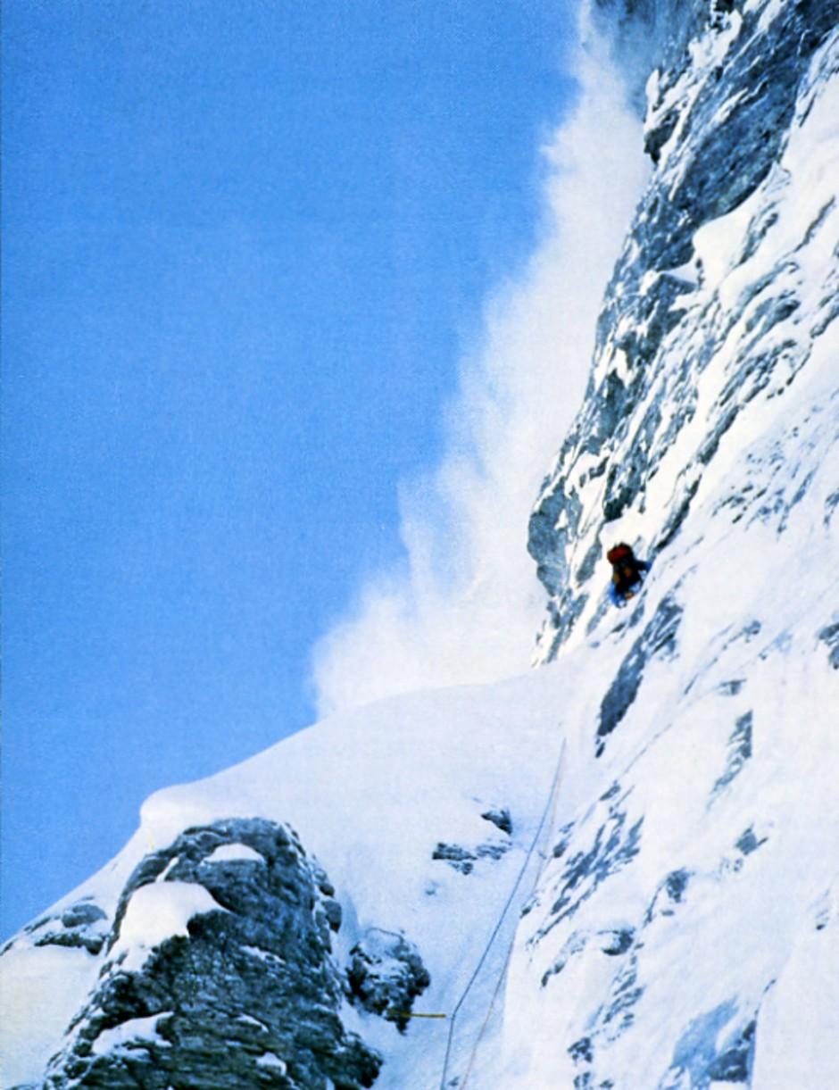 1 best Eiger 1982