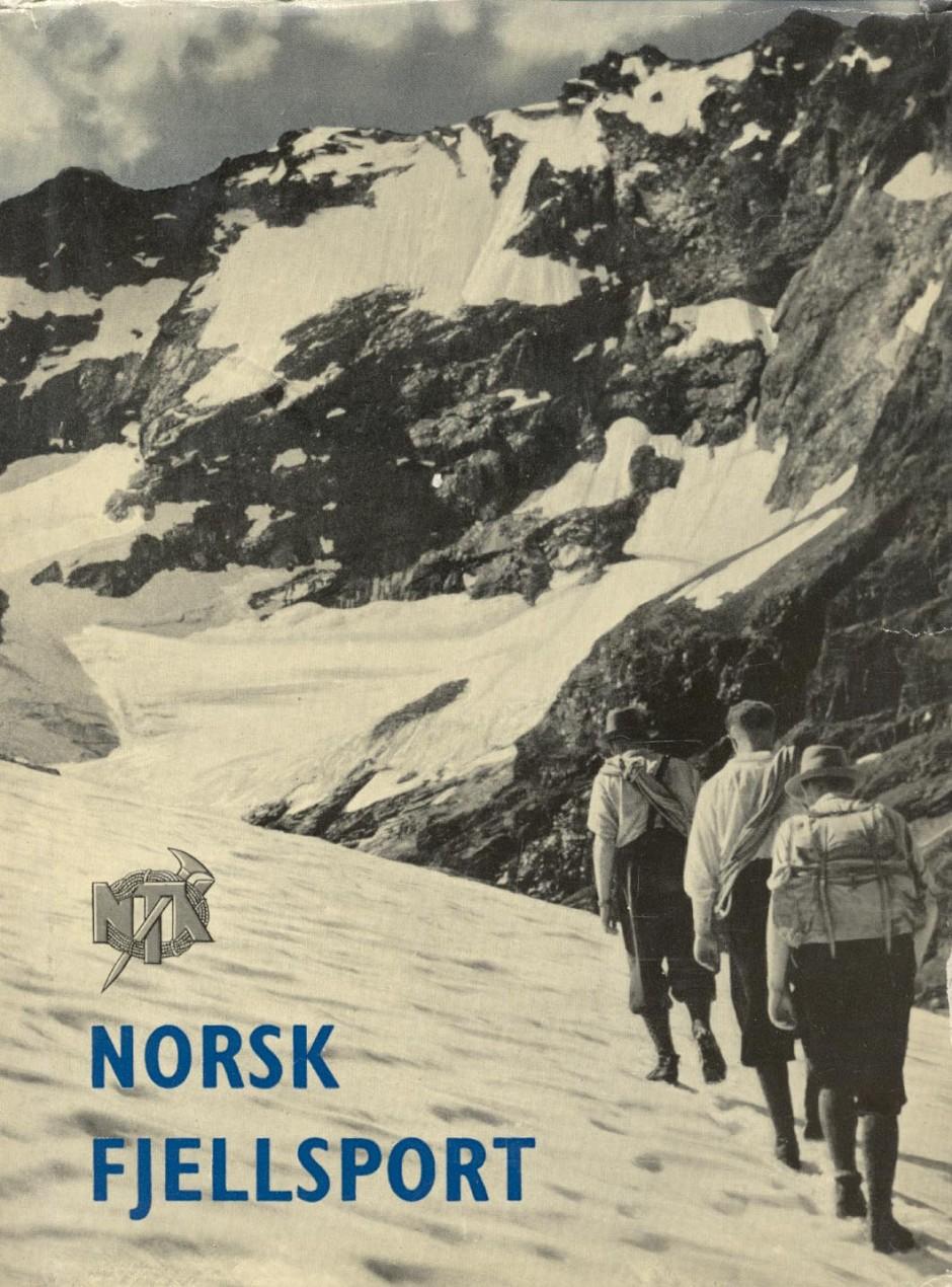 Norsk Fjellsport 1948