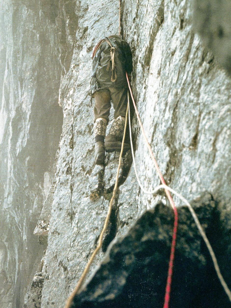 Trollveggen 1965-2