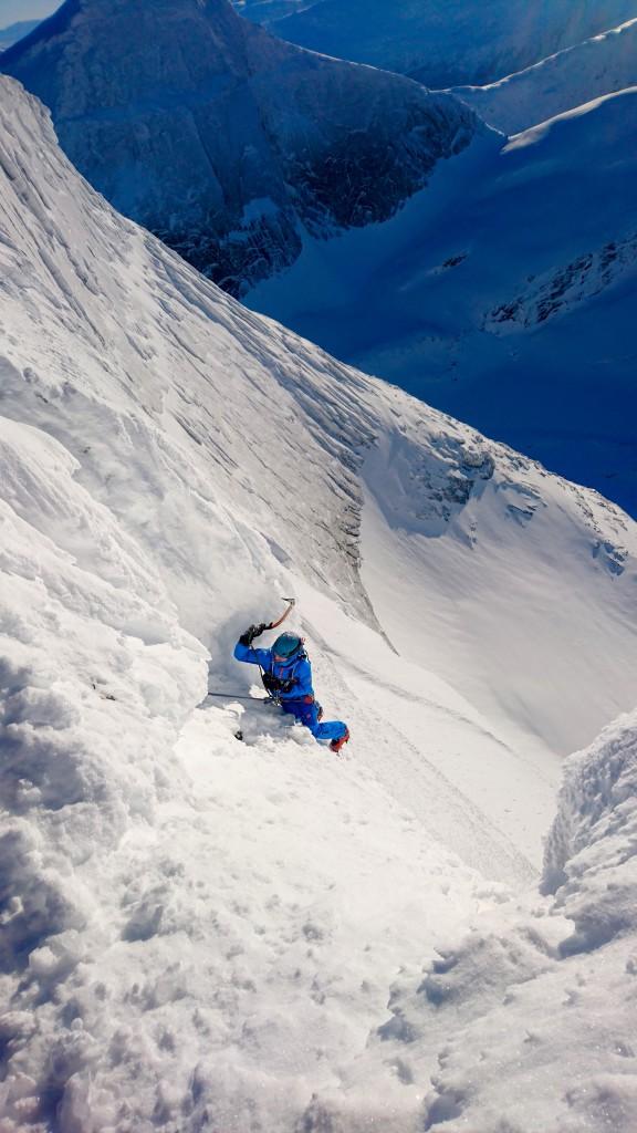 Alpinklatresamling 2019