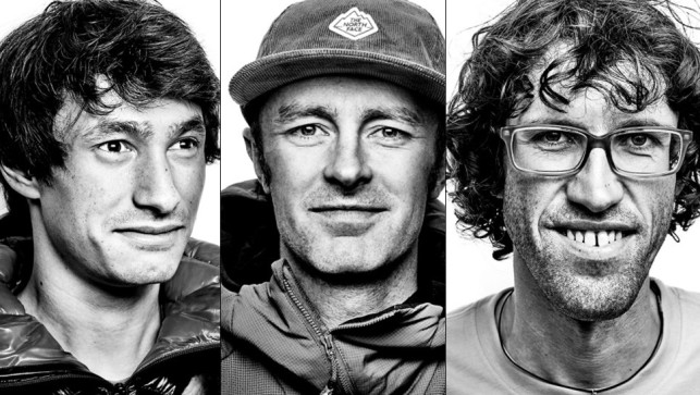 David Lama, Hansjörg Auer and Jess Roskelley presumed dead in Canada