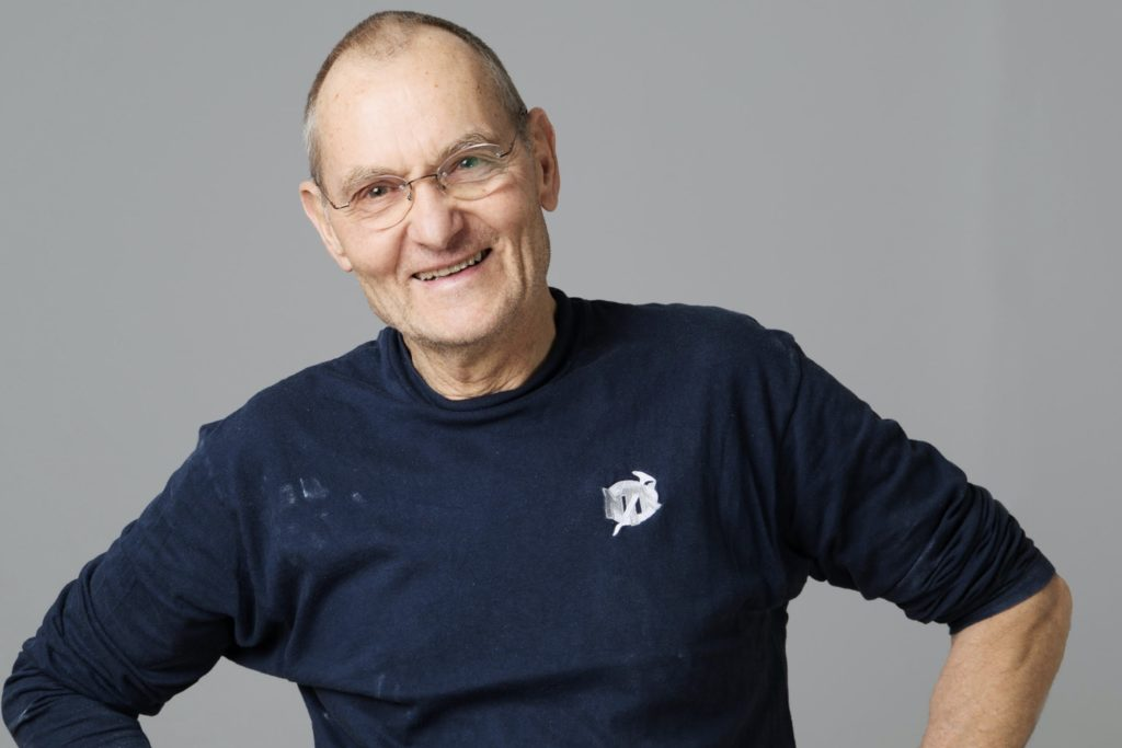 Nekrolog Egil Fredriksen
