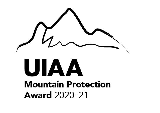 Nå kan du søke om UIAAs Mountain Protection Award 2020-21