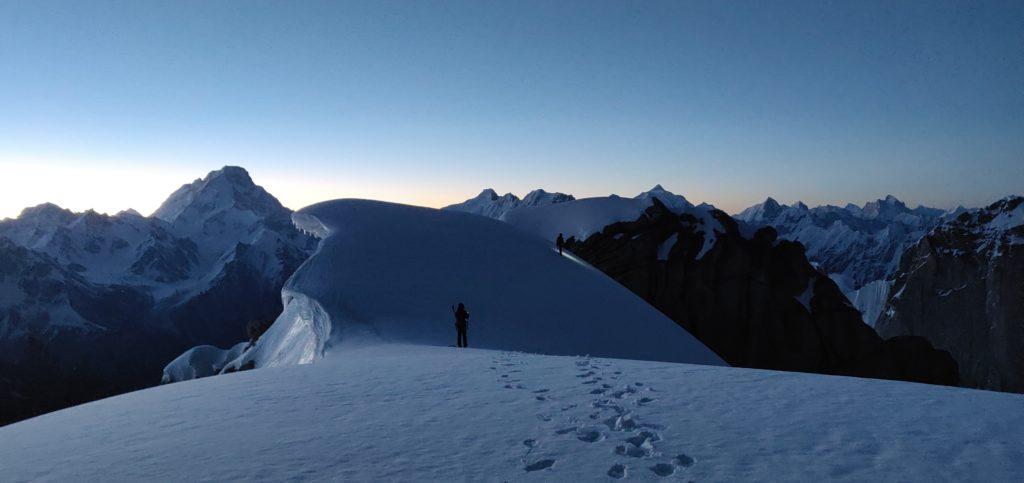 Bidra til Tidsskrift for Alpinklatring 2022